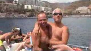 Holiday in Gran Canaria III - Video Trailer - New Version