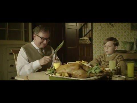 Toast (2010) - food montage