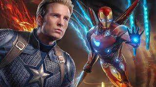 Avengers 4 Director's Title Teaser Explained