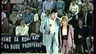 Karel Gott a Darinka Rolincová - Zvonky štěsti