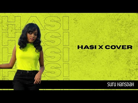 Hasi | Hamari Adhuri Kahani | Cover by Payal Hansdah | Shreya Ghoshal