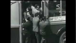 L'Italia negli anni '60: il boom economico