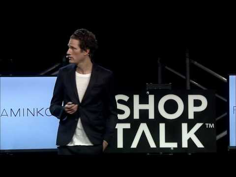 Uri Minkoff-CEO & Co-Founder, Rebecca Minkoff - YouTube