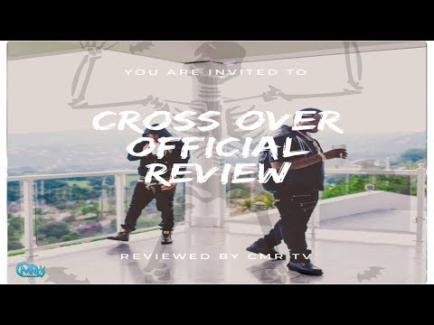 Sean Kingston & Tommy Lee Sparta - Cross Over - Official Review