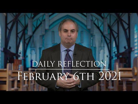 2021 02 06 Reflection 328