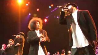 Bone Thug Reunion Concert, Tha Crossroads