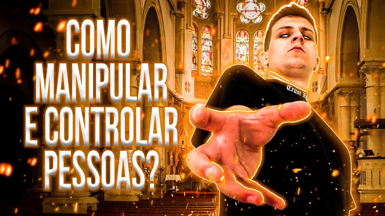 MANUAL DO LÍDER DE SEITA | Não Use Para o Mal | ep. 26