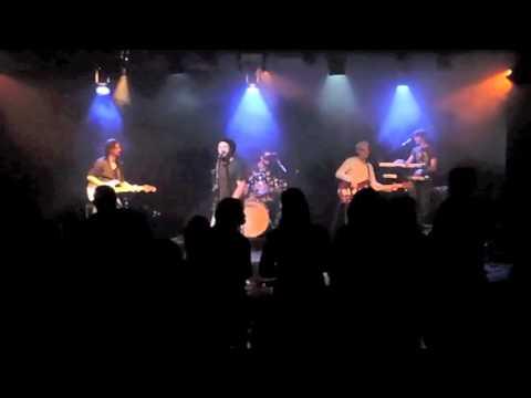 Satisfy My Soul - Tribute To Bob Marley LIVE@Cyrano 2016