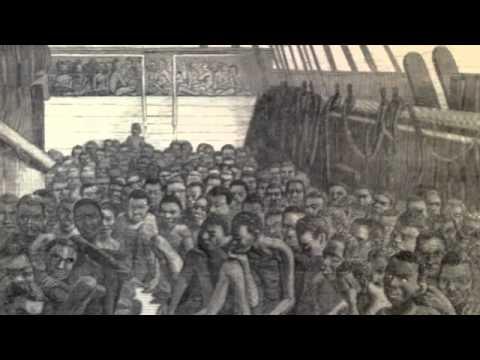 Abolitionists- IB HOTA Yr. 1
