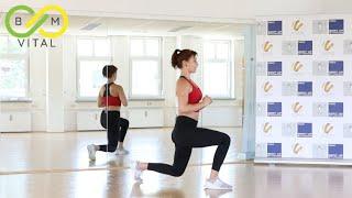 Bein-Workout
