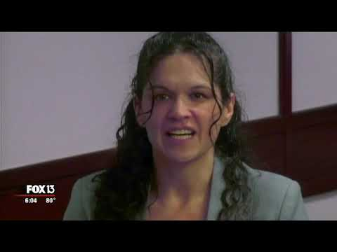 Anjali Queen B - Woman Convicted of Killing FL Lotto Winner Abraham Shakespeare Denies Crime