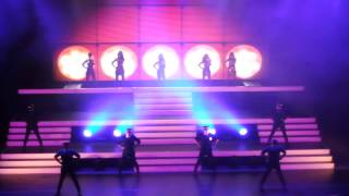 The Saturdays What Are You Waiting For glasgow Greatest Hits Live Tour