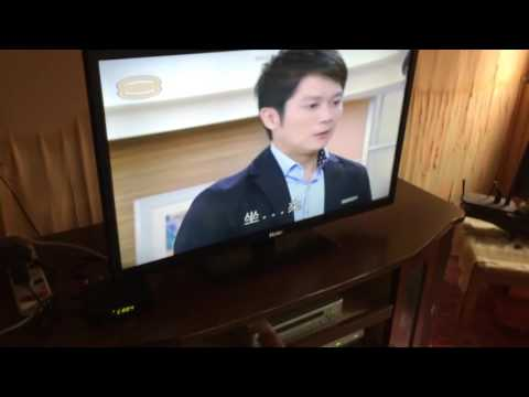 Setup MyTV Broadcasting Malaysia menggunakan DVB T2