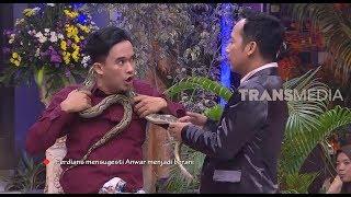 Luar Biasa! Anwar Sudah BERANI Megang Ular | OPERA VAN JAVA (11/02/20) Part 1