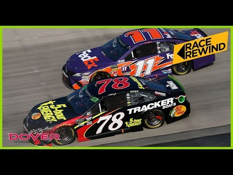 Race Rewind: Dover in 15