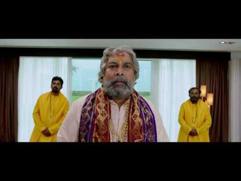 Kaashmora Movie Theatrical Trailer || ...