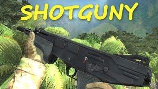 SHOTGUNY - Counter Strike Global Offensive CS:GO Poradnik
