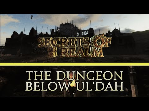 [FFXIV 1.0] The Hidden Dungeon Below Ul'Dah   SoaR