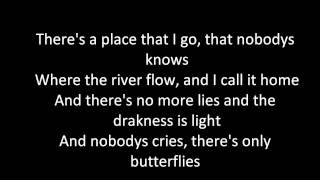 Pocket full of Sunshine - Natasha Bedingfield lyrics