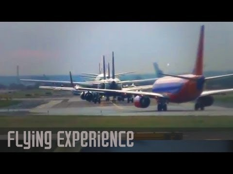 The Flying Experience Episode 2  Life on an Ultra Long Distance Flight