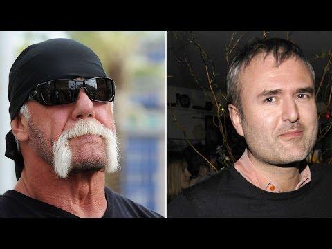 Hulk Hogan Sues Gawker For Sex Tape
