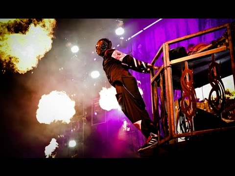 Slipknot - Killpop [Live Download Festival 2015]