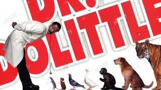 Dr.dolittle | tamil full movie HD | part 1