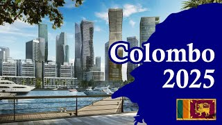 Future Colombo City 2020 🇱🇰