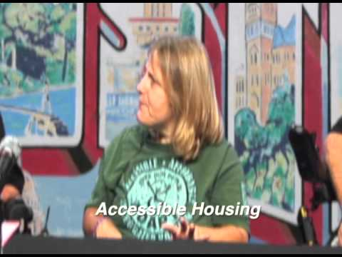 The Gene and Dave Show - Accessible Housing