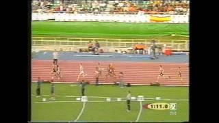 Antonio Reina Copa Del Mundo Madrid 2002 800 m.l..mp4