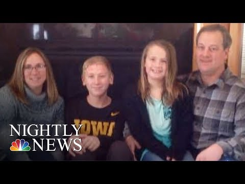 Iowa Family Found Dead In Vacation Condo In Mexico | NBC Nightly News
