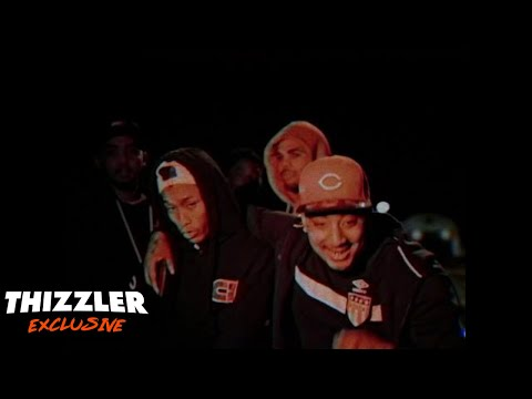 Young Dant x Benny x Robbioso - Catch Me A Body (Exclusive Music Video) [Thizzler.com]