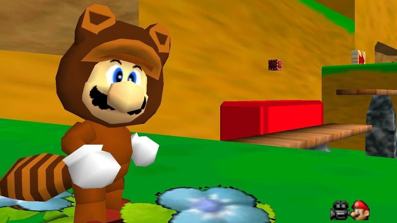 Image result for super mario 64 land