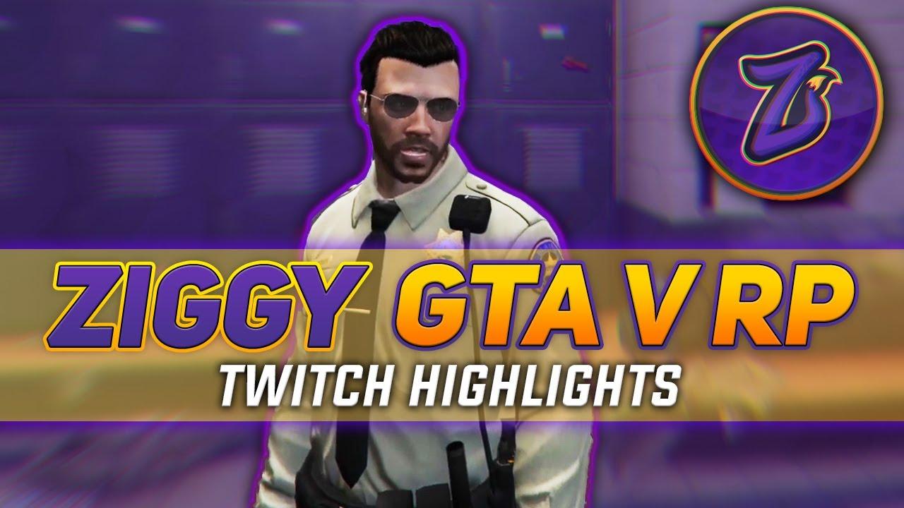 Ziggy | GTA 5 RP NoPixel | Twitch Highlights #16