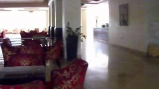 Thalassa mahdia 4-Обзор  отеля.AVI