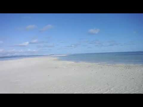 Malolo Island Sand Bank, Fiji
