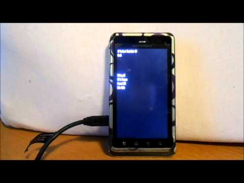 How to 1 Click SBF your motorola droid 3 on android version 5.7.906
