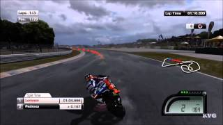 MotoGP 14 - Gameplay [HD]