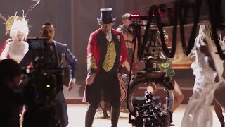 Download THE GREATEST SHOWMAN Behind The Scenes Clips Mp3 and Videos