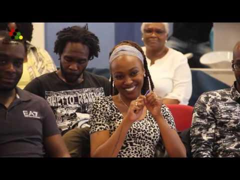 Workshop: Lessons for Building Just Societies – Dr. Oba T'Shaka on Leadership P2 | 2016