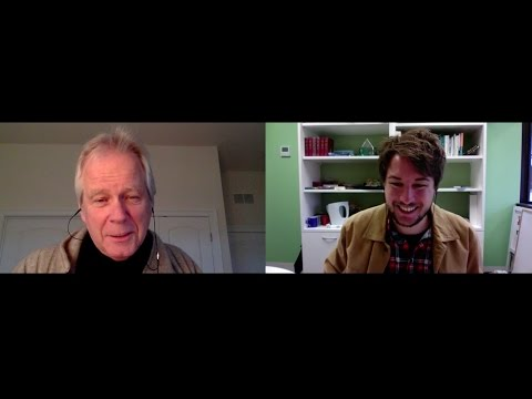 Jeffrey Pugh Interview: End Times Theology, Rapture Culture, & their political ramifications