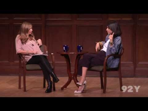 The Art of Man Repelling: Leandra Medine with Jessica Coen (Full) | 92Y Talks