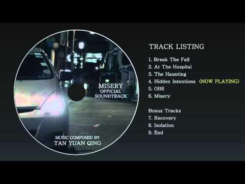 MISERY OST -  4. Hidden Intentions