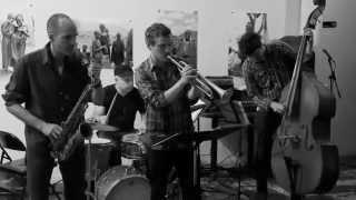 Rob Brown Quartet - Arts For Art / Evolving Music Series, NYC - Apr 9 2012