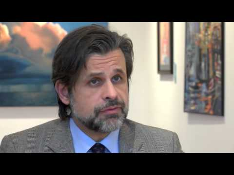 Focus Art - One-On-One with Salvador Salort-Pons, Director of the DIA