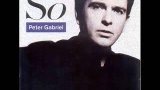 PETER GABRIEL - In Your Eyes (808'S EXTENDED MIX)