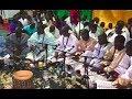 Yamourkirama Kourel Hizbut Tarqiyyah Gamou décembre 2015