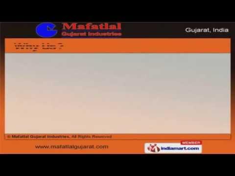 Mafatlal Gujarat Industries
