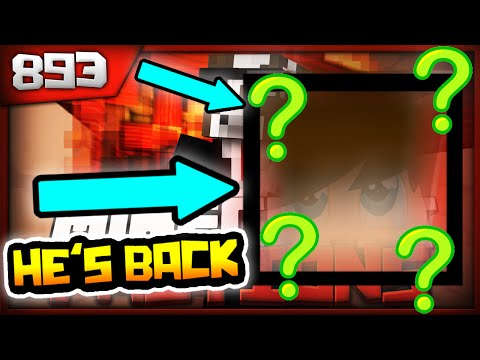 Minecraft FACTIONS Server Lets Play - FINALLY HE'S BACK ON THE SHOW! - Ep. 893 ( Minecraft Faction )