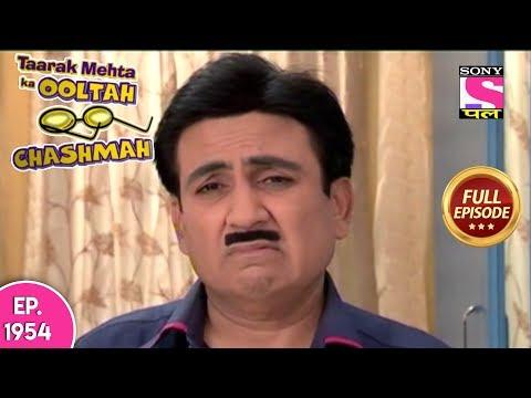 Taarak Mehta Ka Ooltah Chashmah - Full Episode 1954 - 14th April, 2019